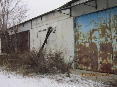 Здание производственного назначения - Фото 5