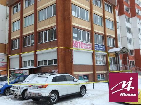 Продажа коммерческой недвижимости во Внииссок - Фото 1