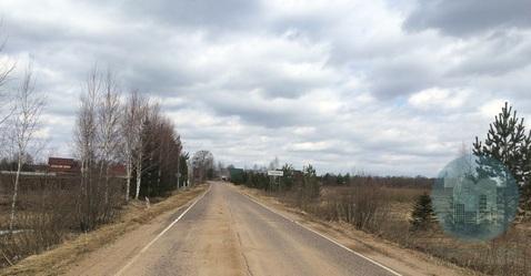 Продается земельный участок в деревне. - Фото 1