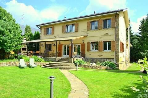 Продается дом 450 кв. м, пос. Лесной городок - Фото 2