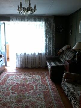 Продается з-х комнатная квартира, г.Александров, ул.Королева, д.1 - Фото 4