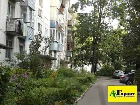 Продается 2 комнатная квартира 43кв.м в Королеве, Тихомировой6 - Фото 1