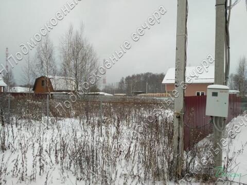 Осташковское ш. 4 км от МКАД, Мытищи, Участок 6 сот. - Фото 2