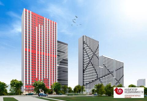 Продается 1-комн. квартира 40,81 кв.м. на Проспекте Буденного - Фото 4