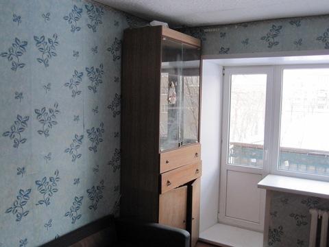 Комната с ремонтом в блоке на троих - Фото 3