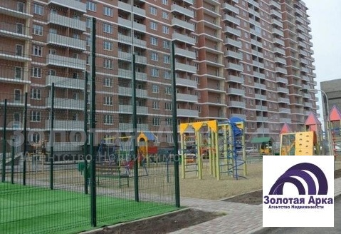 Продажа квартиры, Краснодар, Им Петра Метальникова улица - Фото 2