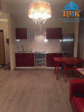 Продаётся отличная 1 комнатная квартира в Москве - Фото 1