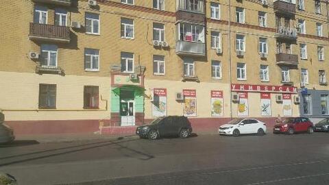 Предлагается к продаже торговое помещение в ВАО г. Москва - Фото 1