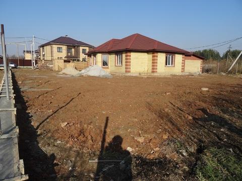Дом в селе Балтым