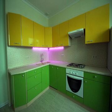 Квартира с евроремонтом и машиноместом - Фото 1
