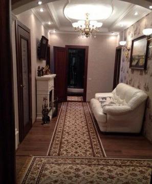 Трёхкомнатная квартира на ул.Журналистов 2 - Фото 1