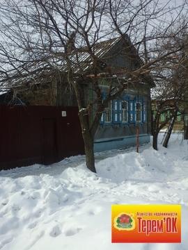 Дом в центре Энгельса со всеми удобствами. - Фото 1
