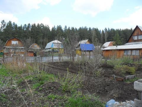 Сад на Чусовском тракте - Фото 3