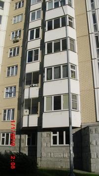 2 комнатная квартира в ЖК Головино - Фото 1