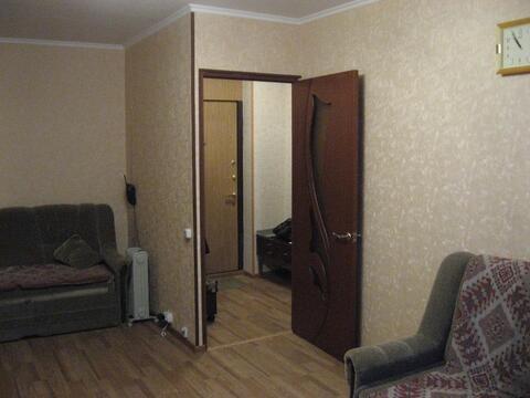 Срочно в аренду 1-я квартира в Москве ул. Введенского - Фото 4