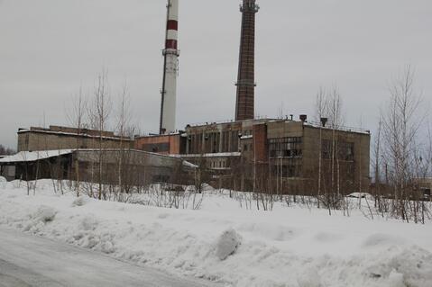 Производственно-складской комплекс 5500 кв.м. - Фото 3