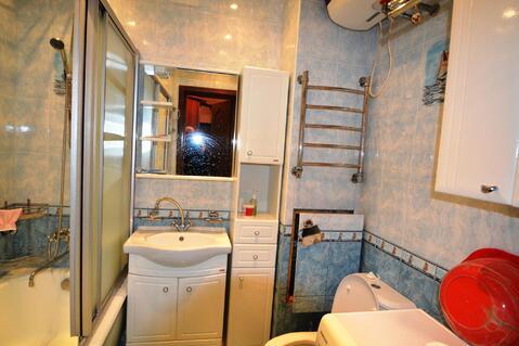 Хорошая 1-к квартира в монолитно-кирпичном доме с мебелью - Фото 5