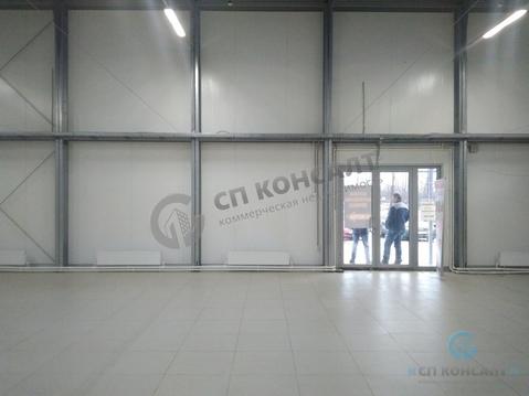 Аренда торгового помещения 210 кв.м. на ул. Куйбышева - Фото 3