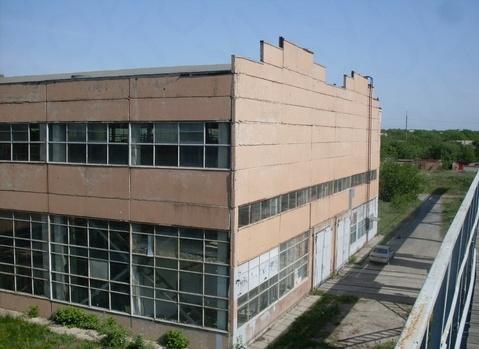 Продам производственное здание 7 633 кв.м. - Фото 4