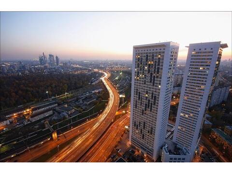 Продажа квартиры, м. Беговая, Хорошёвское шоссе, Купить квартиру в Москве по недорогой цене, ID объекта - 321026851 - Фото 1
