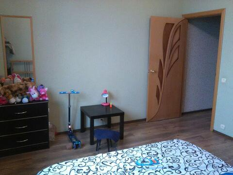 2-комнатная квартира М.О, г. Раменское, ул. Приборостроителей 7 - Фото 3