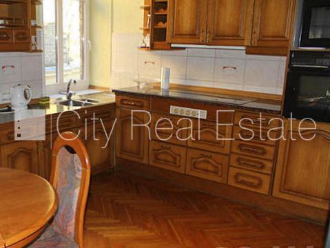 Продажа квартиры, Улица Элизабетес, Купить квартиру Рига, Латвия по недорогой цене, ID объекта - 313600361 - Фото 1