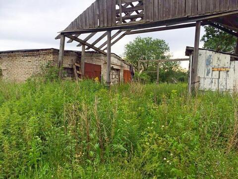 Земля с\х назначения для кфк 2 га+1 эт. здание под ферму 1302 м/кв - Фото 5