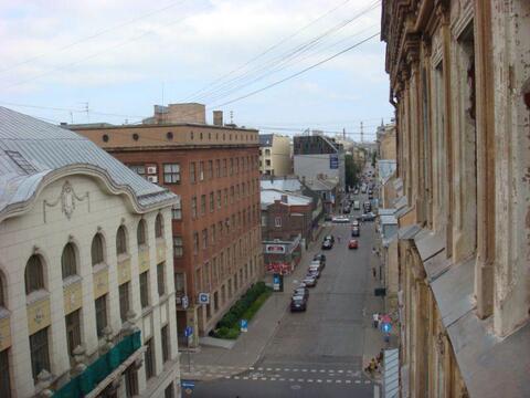 171 645 €, Продажа квартиры, Купить квартиру Рига, Латвия по недорогой цене, ID объекта - 313136948 - Фото 1