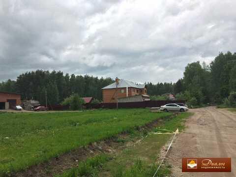 Продается земельный участок, Пешково, 28 сот - Фото 4