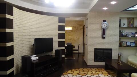 Продам 4 комнатную квартиру с дизайнерским ремонтом по Ленина д. 27 - Фото 2