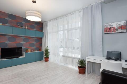 F-center. кп Базальт. Аренда двух-комнатной квартиры. - Фото 3