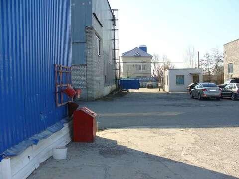 Аренда склада, Белгород, Ул. Промышленная - Фото 3