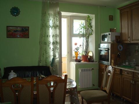 2-комнатная квартира ул. Грибоедова д. 5/2 - Фото 4