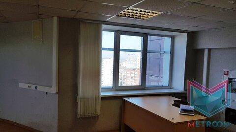 Офис 23 кв.м. на 5 этаже. Куйбышева, 50 - Фото 1