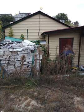 Продается: дом 47.5 м2 на участке 5.2 сот. - Фото 5