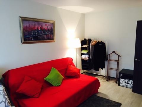1-комнатную в центре с кондиционером - Фото 5