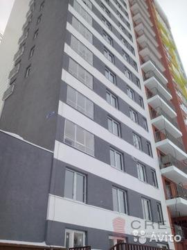Двухкомнатная квартира на ул. Степана Злобина - Фото 1