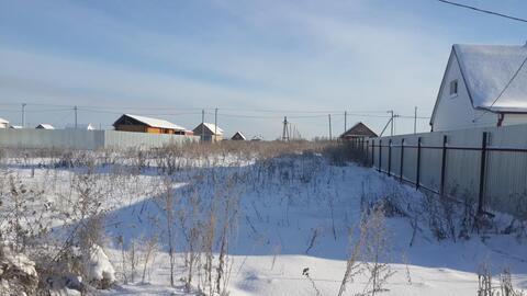 Продам участок в с.Ембаево, 10 сот, ИЖС - Фото 3