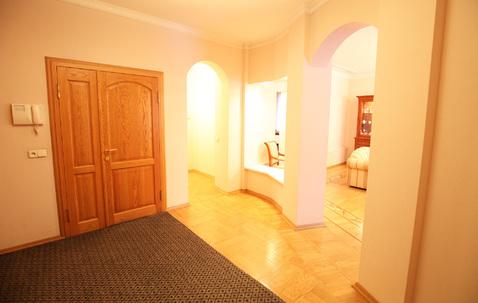 Продается элитная, 4 ком. кв. в малоэтажном кирпичном доме в Озерках - Фото 2