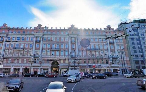 М.Пушкинская Страстной бульвар д.4 стр.3 - Фото 1