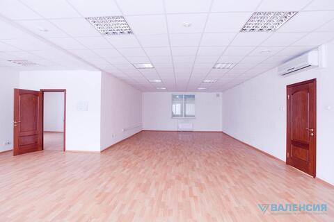 Аренда офисного помещения 121,2м2, 2эт, на Октябрьской наб. 104 - Фото 3