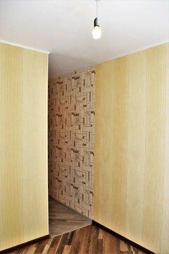 Свободная 1 комнатная квартира с евроремонтом - Фото 5