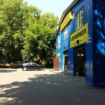 Климовск, офисные помещения, ул. Школьная, д. 6. - Фото 3