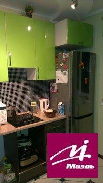 1-комнатная квартира с евроремонтом в новостройке Воскресенск - Фото 1