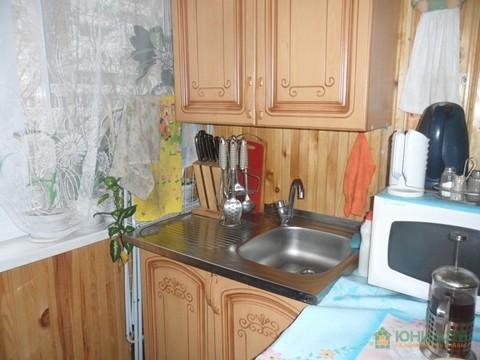 1 комнатная квартира студия, ул. Ставропольская - Фото 1