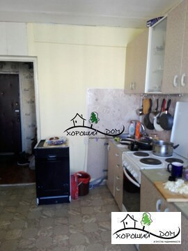 Продам 1-ну квартиру Зеленоград ул. Березовая аллея, д. 3 Один собств - Фото 4