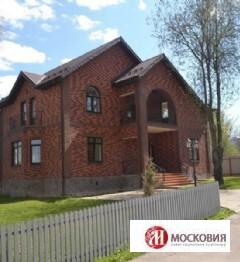 Коттедж кп Подмосковная Бавария, Новая Москва - Фото 1