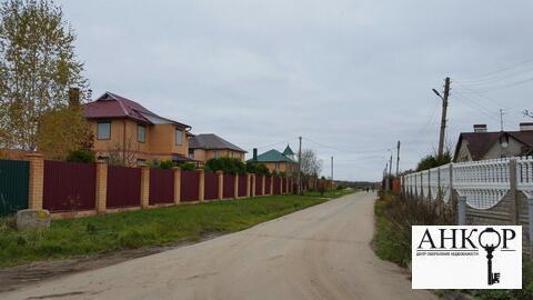 Участок 14 соток д. Кулаково 5 км от г. Чехова - Фото 1
