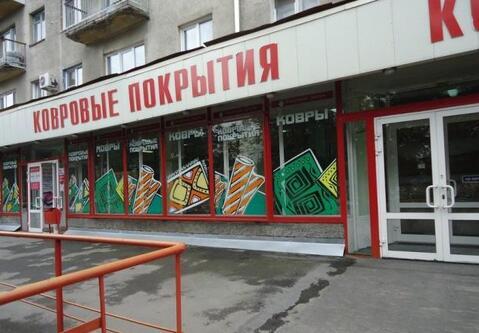 Нежилое помещение в г. Кемерово, пр-кт Ленина, 63