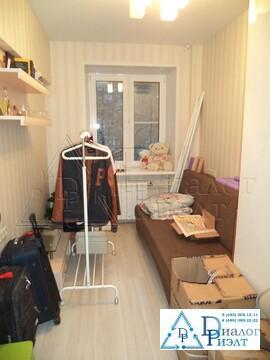 Продается 3-комнатная квартира в пешей доступности до станции метро - Фото 2